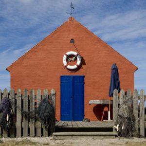 Das Ferienhaus in Dänemark
