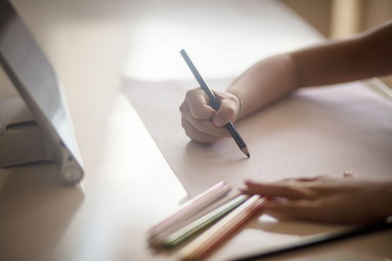 Online zeichnen lernen für Einsteiger und Beinaheprofis